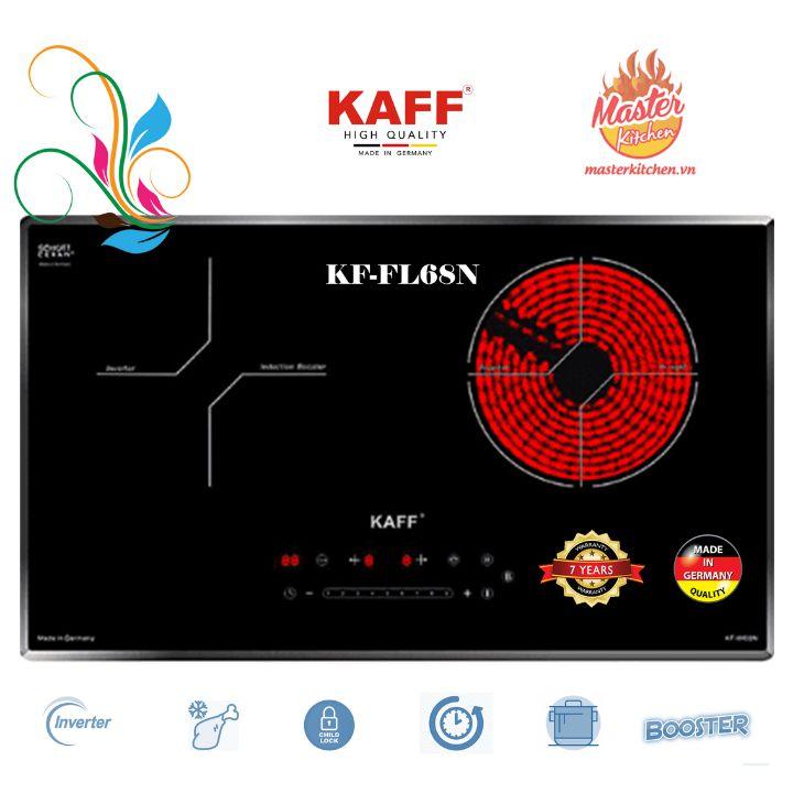 Kaff Bep Dien Tu Ket Hop Kf Fl68n