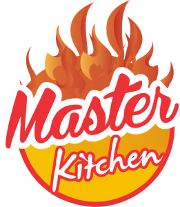 Logo MasterKitchen - Thương hiệu bếp nhập khẩu cao cấp