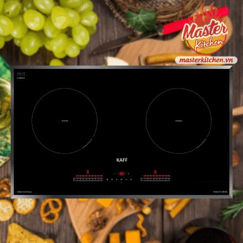 Bếp từ đôi Master Kitchen KAFF KF-IH870Z