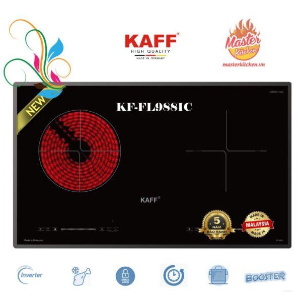 Kaff Bep Dien Tu Ket Hop Kf Fl988ic